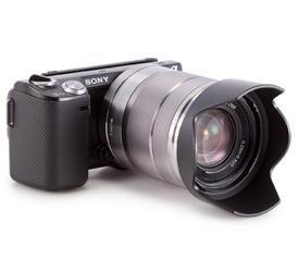 دوربین Sony Alpha NEX-5